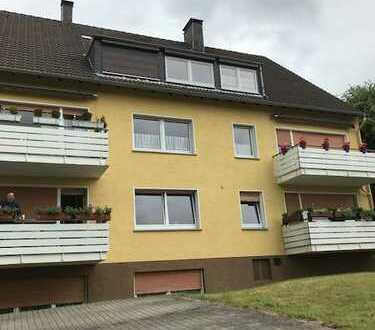 Schwerte-Westhofen, Schönes Appartement