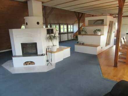 die etwas andere Wohnung... 125 m² unterm Dach in Bad Oeynhausen-Werste