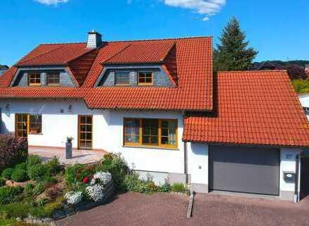 Exklusives Traumhaus in Bad Soden Salmünster / 30 Min. bis Hanau / 40 Min. bis FFM