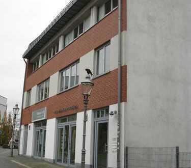 Magni-Viertel: extravagante 4-Zimmer Wohnung mit großer Dachterrasse