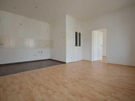 Moderne 2-Raum-Wohnung in Dessau Nord