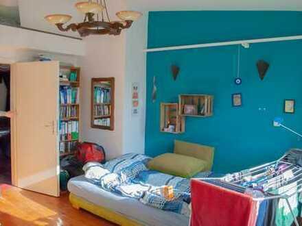Günstige 4-Zimmer-EG-Wohnung mit Einbauküche in Bochum