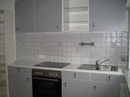 Freundliche 2 Zimmerwohnung mit Einbauküche