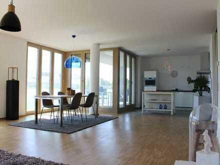Schöne, geräumige 2 Zimmer Wohnung in Düsseldorf, Unterbilk