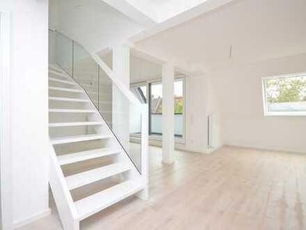 Toplage Kirchrode: 3-Zimmer-Maisonettewohnung
