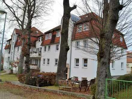 3 Raum Wohnung unter dem Iberg zu verkaufen
