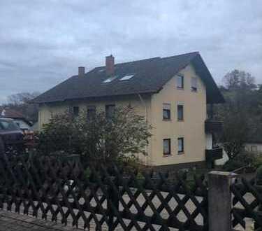 Freundliche 3-Zimmer-Wohnung mit Balkon in Obernburg / Eisenbach