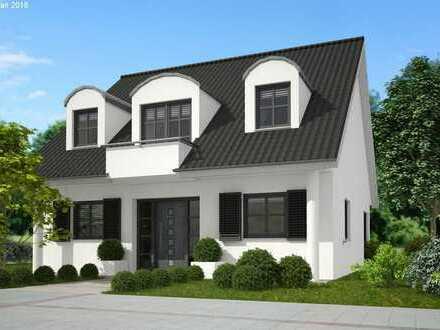Niedrigenergiehaus mit viel Raum! Inkl. Garage! Auf schönem Grundstück!