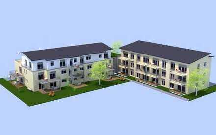 Hochwertiges Neubauprojekt: 3-Zimmerwohnung / Wohntraum² in Wertheim-Reinhardshof