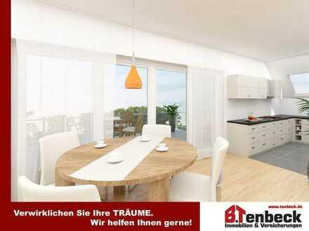 +++Eigentumswohnung - Nähe City - über 2 Ebenen mit Balkon!+++