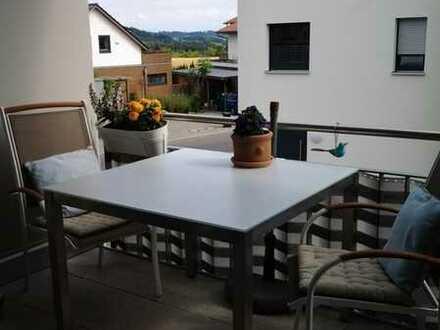Hochwertig ausgestattete 3-Zimmer Wohnung zu vermieten