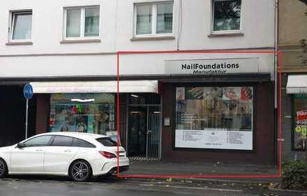 Ladenlokal in Recklinghausen-Süd zu vermieten
