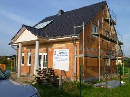 Ziegelhaus bauen in Werneuchen