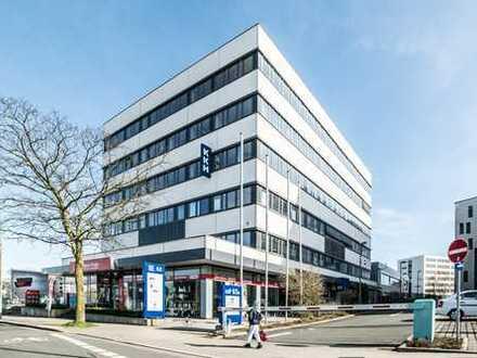Moderne Büros in der Weststadt! | Mieterausbau nach Wunsch | viele Stellplätze!