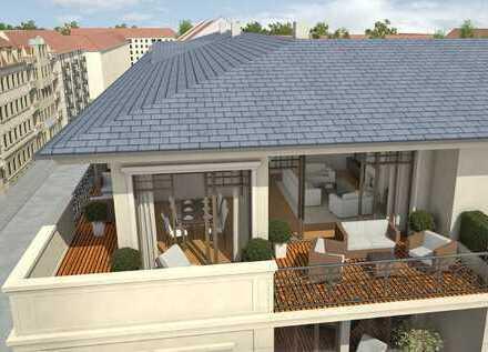 NEU - Penthouse - Ein modernes Haus klassisch und elegant (KfW 70)