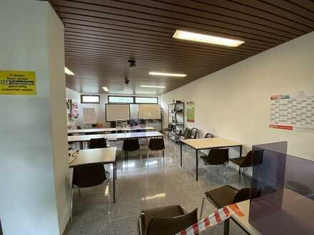 Gewerberaum in BFH Kochendorf ab Oktober