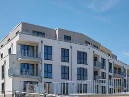 Erstbezug einer hochwertigen Neubauwohnung, gehobene Ausstattung mit 2 Balkone, Bonn-Lengsdorf