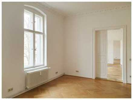 Repräsentative 195m² Kanzlei-/ Büro-/ Praxisfläche nahe Justizzentrum in Zentral-Potsdam