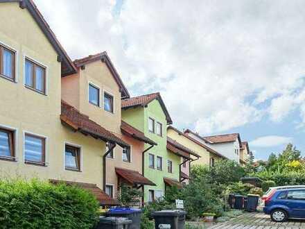 Ruhige 3-R. Wohnung im schönen Wurgwitz