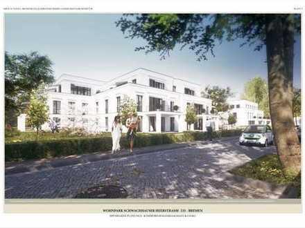 II. Bauabschnitt, WE 09, 1. OG links, Eingang B, Direkt vom Bauträger, persönliche Beratung vor Ort!