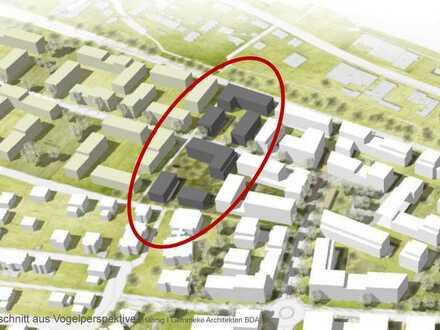 20 Wohnungen in Baugemeinschaftsprojekt