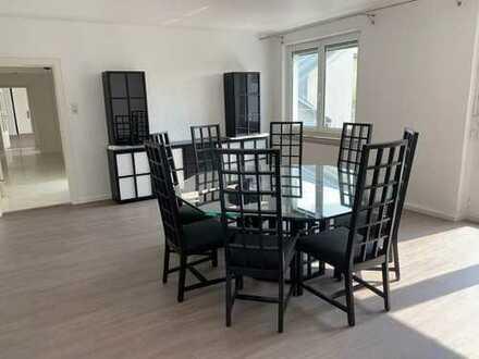 Penthouse-Wohnung  in der Innenstadt von Bayreuth
