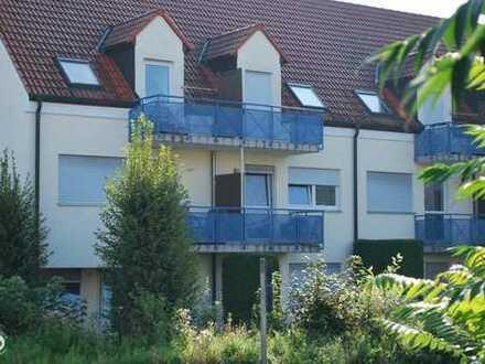 ***RESERVIERT*** TOP Kapitalanlage: wunderschönes 1-Zimmer-Appartement mit Balkon und TG-Stellplatz
