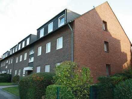 Schön gelegene Eigentumswohnung in Bottrop-Vonderort