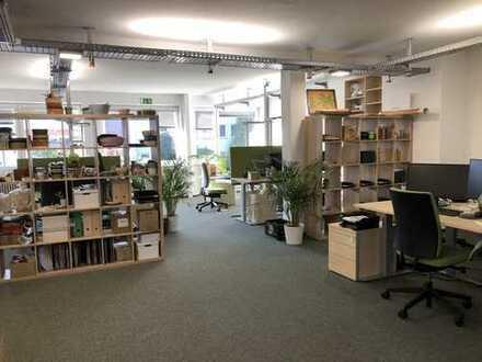 Gartenstadt-Vahr Büro 200qm
