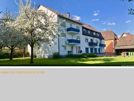 Sanierte 3-Zimmer-Wohnung in Wilhermsdorf
