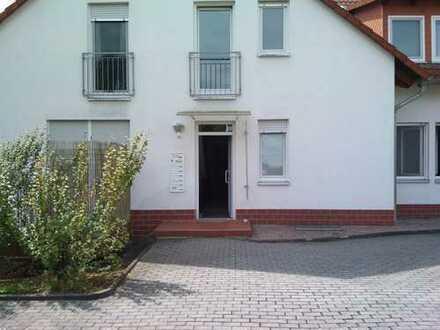 Gepflegte 2-Zimmer-Dachgeschosswohnung zur Miete in Bad Hersfeld/Heenes