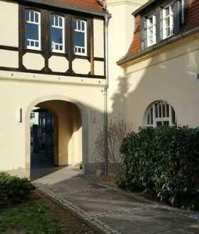 Klein und gemütlich! Gewerberaum in West-Radebeul ca. 31 m²