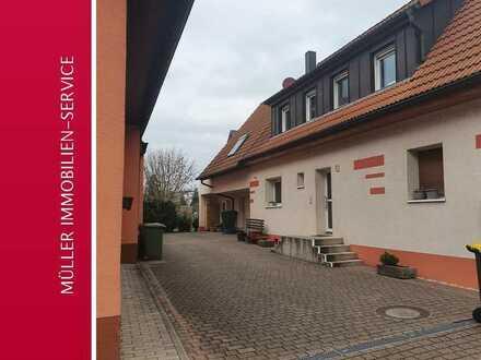 Einfamilienhaus in Hügelsheim zu Vermieten