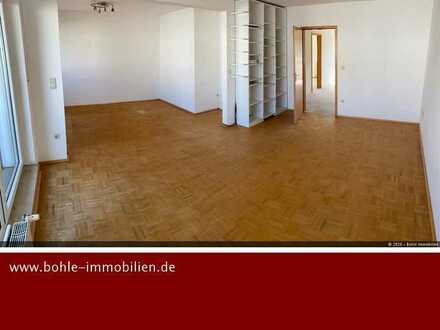 Zentraler geht nicht, tolle 2,5 Zimmer Wohnung mit Stellplatz in Lünen-City!!!