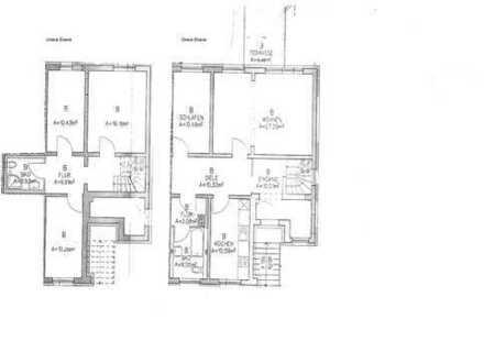 4-Raum-Wohnung im OT Michendorf