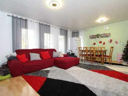 Volltreffer für Familien! Traumhaus mit großem Garten in Tuningen