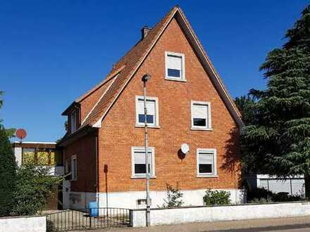 Haus in guter Lage sucht Renovierer!