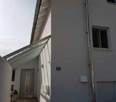 Neuwertige 2-Zimmer-Erdgeschosswohnung mit Balkon in Eichstätt