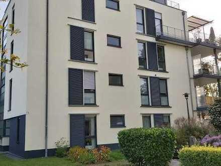 Gepflegte 3-Zimmer-Wohnung mit Balkon in zentraler Lage von Düren