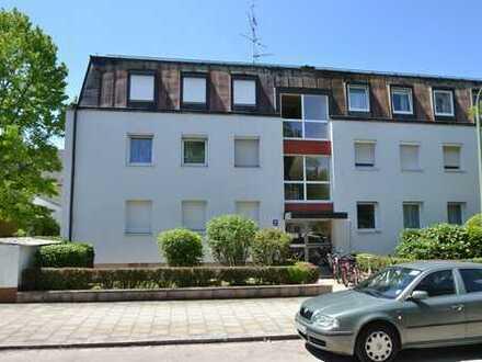 Erstbezug nach Sanierung: Hochwertige 2-Zimmer-Wohnung in München-Obersendling!