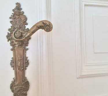 Provisionsfreie, helle und ruhige 4 Zimmerwohnung im schönen Friedenau