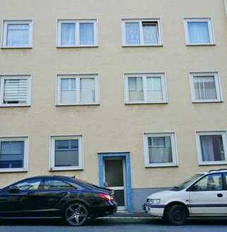 Fünf 2,5 Zimmerwohnungen im Paket