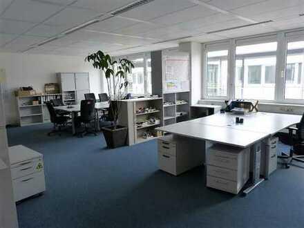 Bestes Preis/Leistungsverhältnis: Einheiten von 280 bis 650 m²