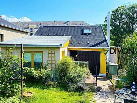 Ihr Tinyhouse im Erzgebirge/Lugau! Einziehen und sich selbst verwirklichen!