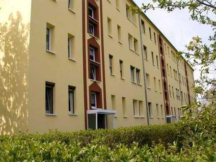 Schöne sanierte 2-Raum-Wohnung