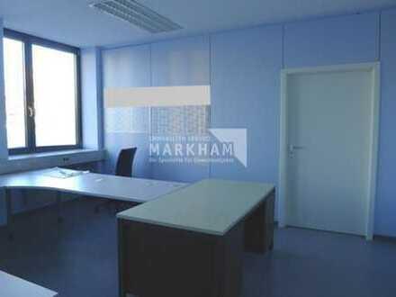 Moderne Büroflächen frei