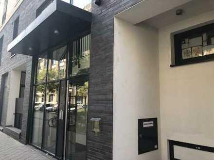 Exklusive 3 Zimmerwohnung im beliebten Frankfurter Gallusviertel!!!