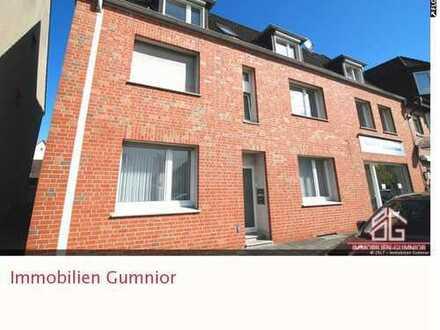 top-sanierte Wohnung mit großem Balkon in Rheine-Dorenkamp