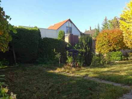 Großzügiges EFH mit Garten in ruhiger Lage, 7 Zi., 242 m² Wohnfläche, 483 m² Grundstück