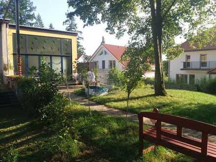 Großzügiges Reihenendhaus mit großem Garten in Mühltal (Nähe Golfplatz)